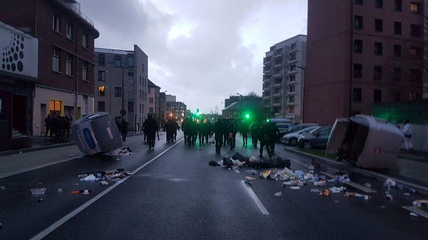 La préfecture veut éviter les dégradations et les violences lors de la dernière manifestation des gilets jaunes à Amiens