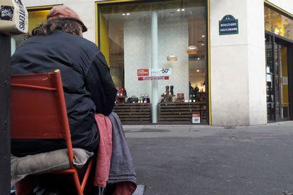 Emmanuel quittera bientôt sa chaise du boulevard Haussmann
