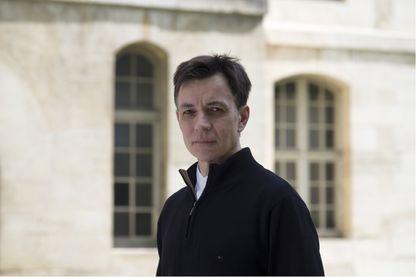 Olivier Rey