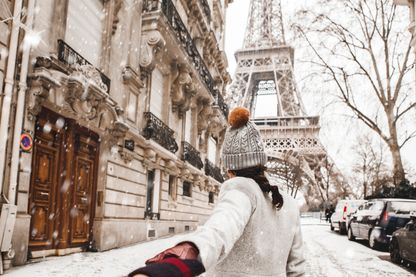 Paris, la ville des amoureux vraiment ?
