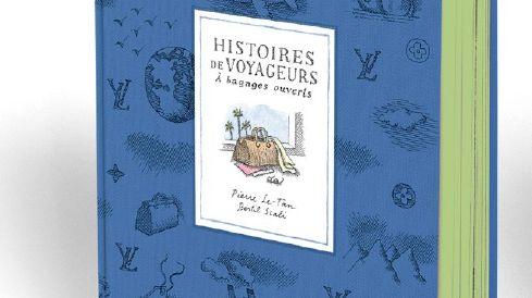 Histoires de voyageurs Editions LV