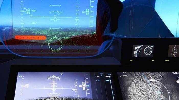 Thalès est spécialisé entre autres dans l'avionique.