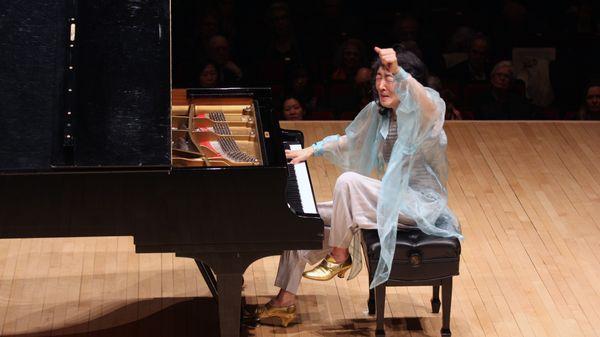 Mitsuko Uchida (70 ans - 3/5)