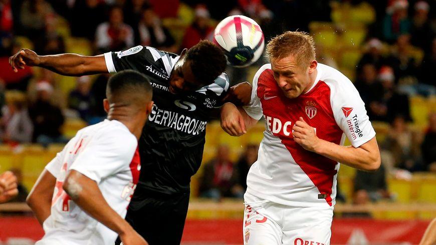 Eboa Eboa a fait un bon match à Monaco