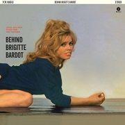 Album Behind Brigitte Bardot
