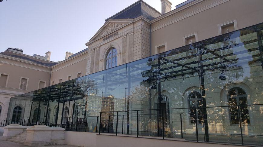 Restauré et agrandi, le nouveau Musée Girodet de Montargis rouvre ce week-end