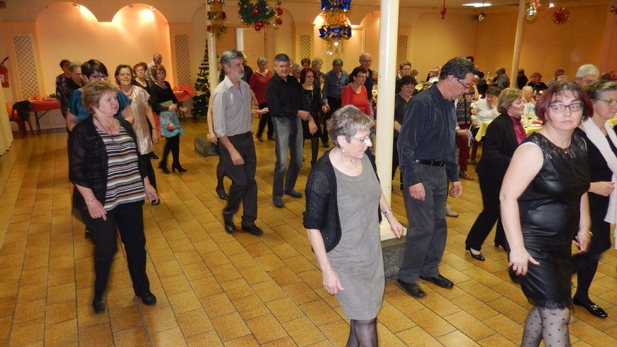 Réveillon occitan de la Saint Sylvestre à Castres en 2017
