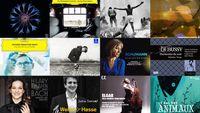 Actualité du disque : Bach, Rachmaninov, Scarlatti...