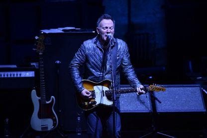 Bruce Springsteen à Broadway