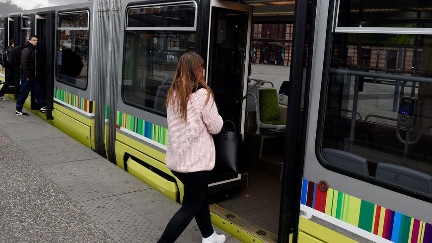 Les tarifs du tram changent en ce premier janvier 2019