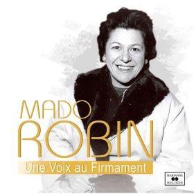 Label Marianne Mélodie