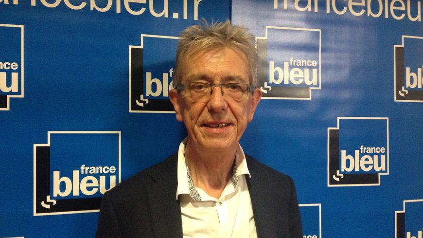 Jean-Louis Borie, avocat spécialisé en droit social