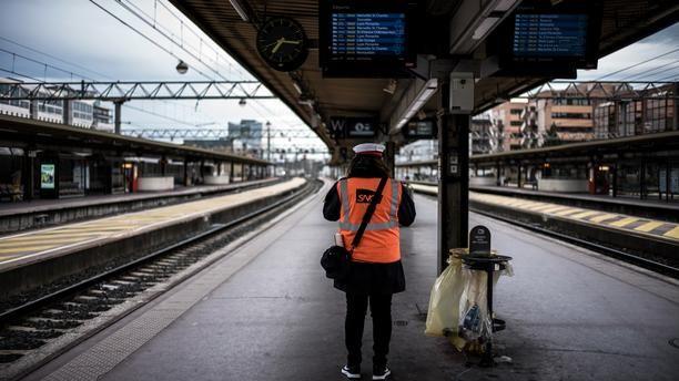 Grève à la SNCF ce vendredi : plusieurs TER supprimés en Mayenne