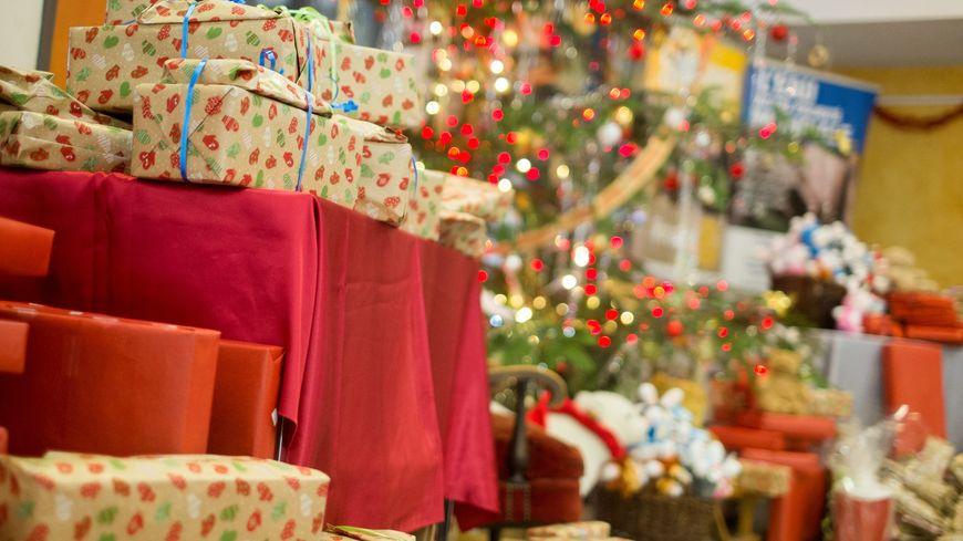 Chaque année après Noël, le nombre d'annonces en ligne augmente sur internet.