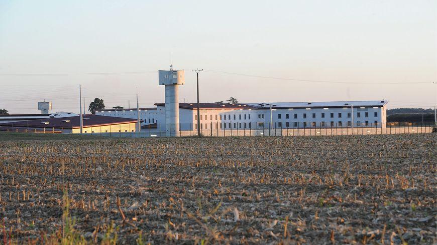 L'association Robin des Lois réclame depuis plusieurs années la création d'un bureau de vote à l'intérieur de la prison de Vivonne. Photo d'illustration