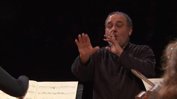 """Corelli : Concerto grosso en sol mineur op. 6 n°8 """"Pour la nuit de Noël"""""""