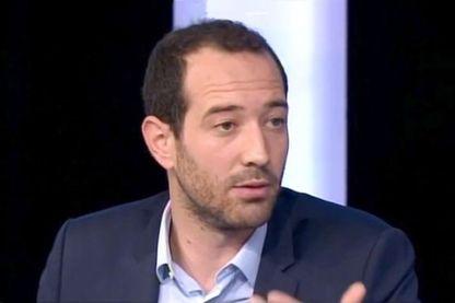 Hugo Micheron, chercheur à l'ENS, spécialiste du djihadisme