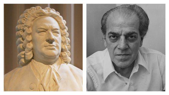 Bach et Heitor Villa-Lobos