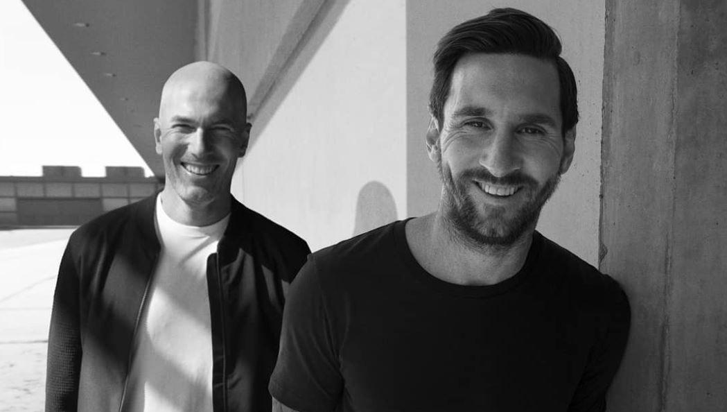 Barça: la presse espagnole annonce un départ de Messi...Zidane réagit!
