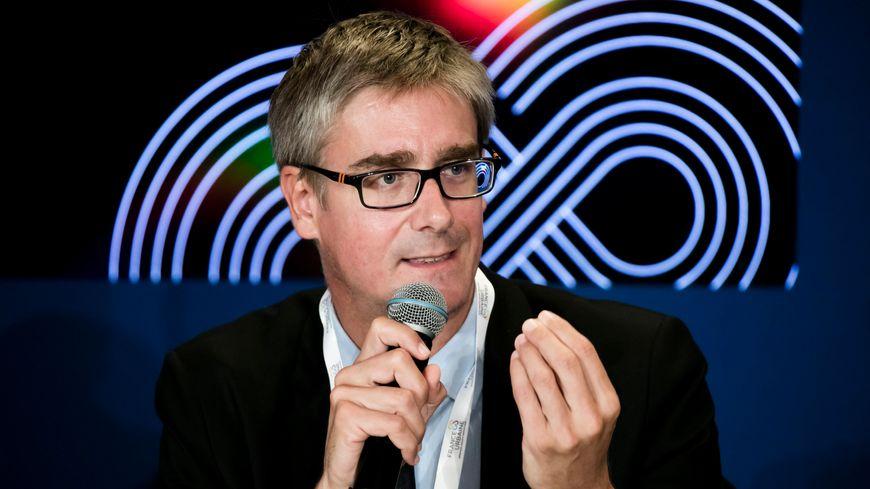 Olivier Noblecourt délégué interministériel à la prévention et à la lutte contre la pauvreté