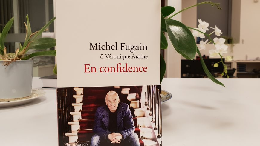 Michel Fugain En confidences