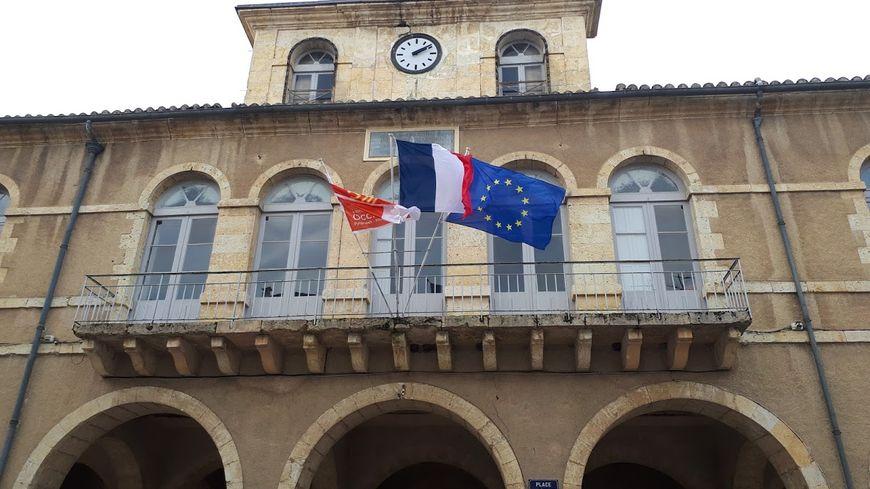 Les Gersois ont voté leur budget participatif, le vote s'est déroulé notamment sur les marchés, ici à Fleurance
