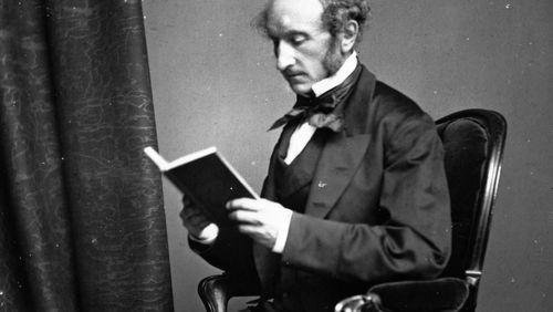 Penser l'économie avec... (3/5) : John Stuart Mill