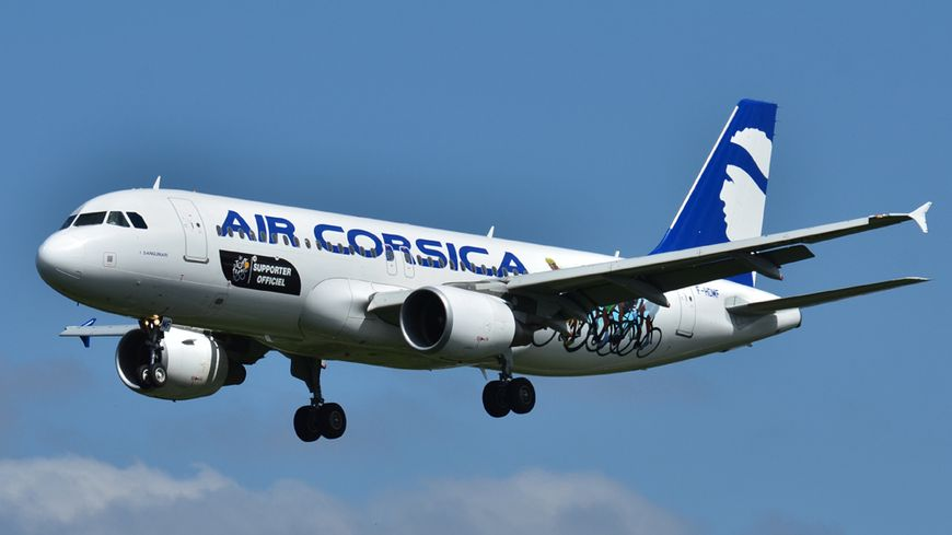 Gagnez un séjour en CORSE à AJACCIO avec AIR CORISCA/Les Gîtes de France Corse / ET bien sûr France Bleu Nord