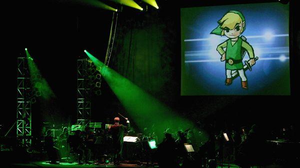 Comment composer pour les jeux vidéo ?