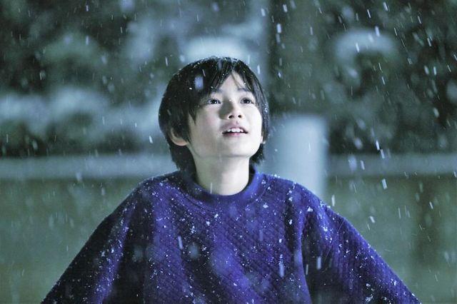 """""""Une Affaire de famille"""", du cinéaste japonais Hirokazu Kore-eda, Palme d'or du festival de Cannes 2018 (sortie le 12 décembre 2018)"""