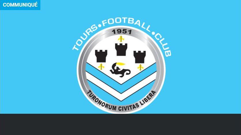 Le Tours Football Club a annoncé hier sur son site le départ de René Lobello