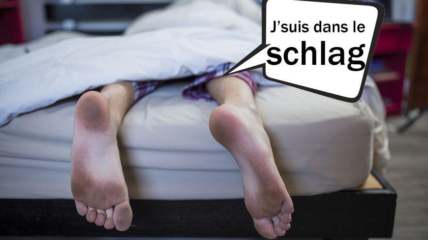 """Le mot """"schlag"""" dans le Dico des Ados de France Bleu Besançon"""