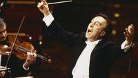 Abbado et l'orchestre de Berlin (3/5)