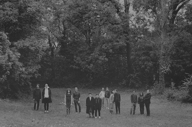 Family, Montreuil-Sous-Bois, Automne 2018