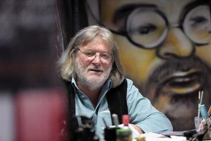 Roger Siffer,  comédien, homme de radio, chansonnier régionaliste, humoriste et cabaretier alsacien !