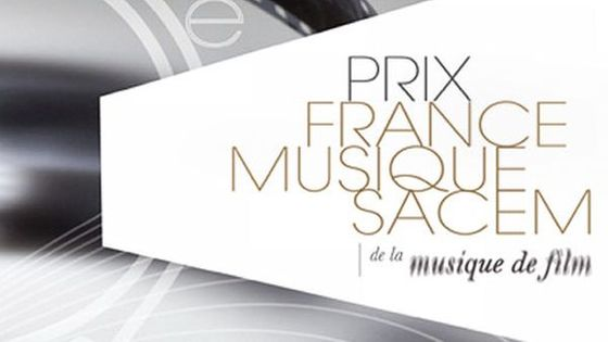 Prix France Musique Sacem de la musique de film