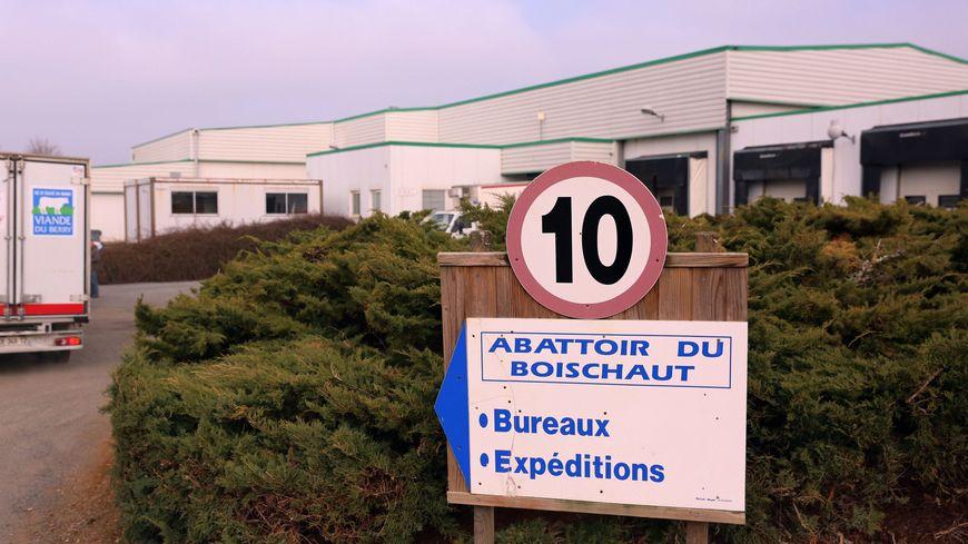 L'établissement est fermé depuis début novembre.