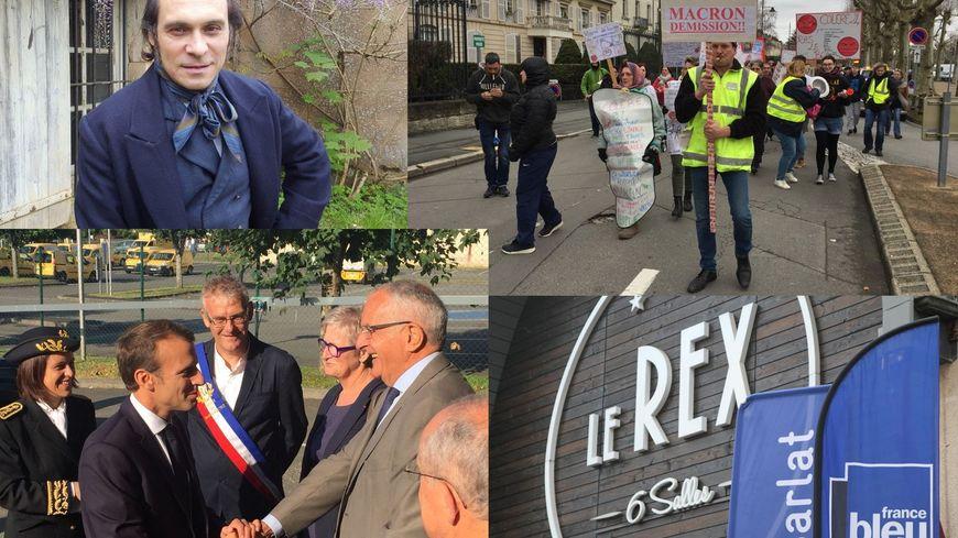 Avez-vous bien suivi l'actualité en Dordogne en 2018 ?