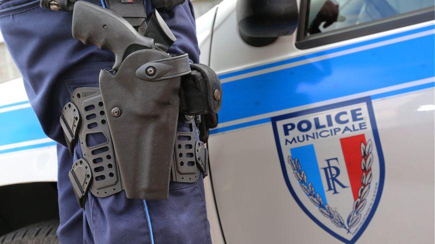 À Auxerre, la police municipale devrait être armée d'ici l'été 2019.