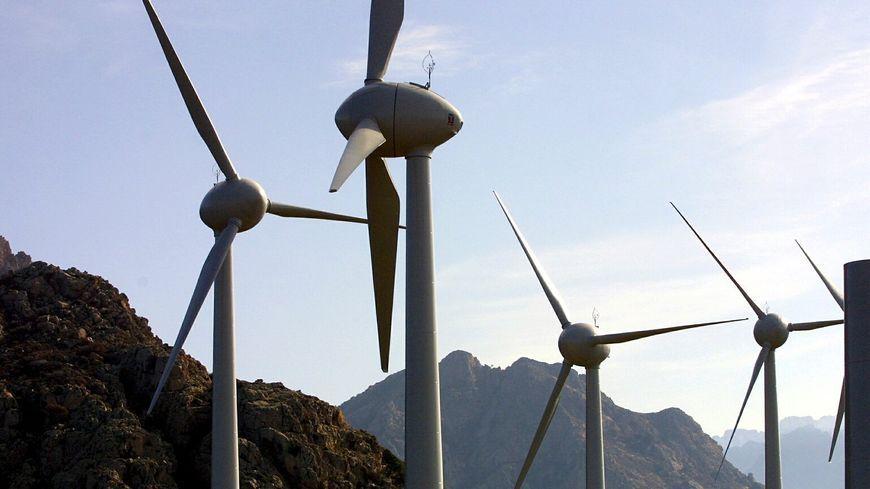 Un parc de dix éoliennes est en projet en Xaintrie, dans le sud-est de la Corrèze