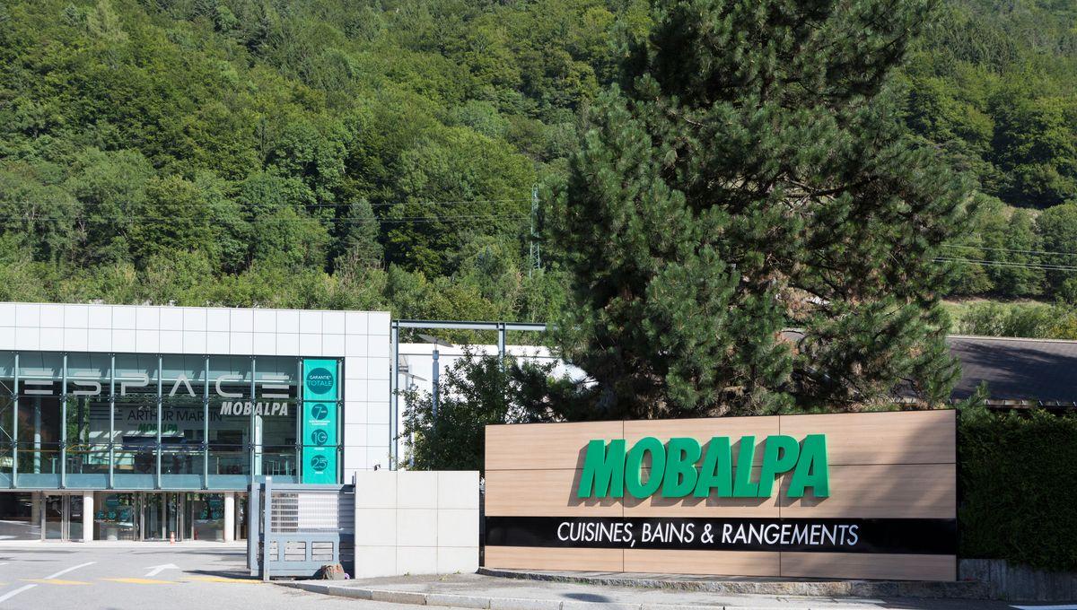 Socoo C Portet Sur Garonne mobalpa, la cuisine de haute-savoie fait recette depuis plus