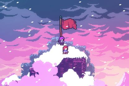 Un jeu vidéo où chaque erreur est un pas en avant, jamais un échec