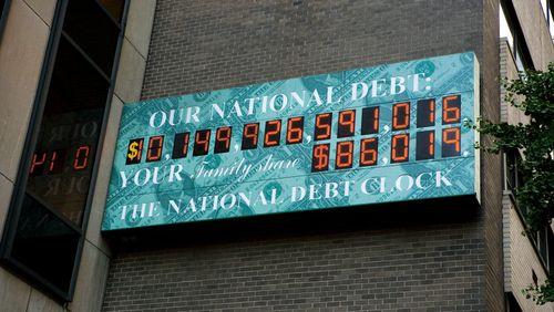 Épisode 4 : La construction politique de la dette