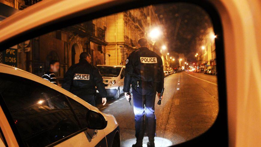 Le syndicat Unité-SGP Police s'attend à une nuit du réveillon sous haute tension à Tours. Les effectifs ont été renforcés. (Illustration)