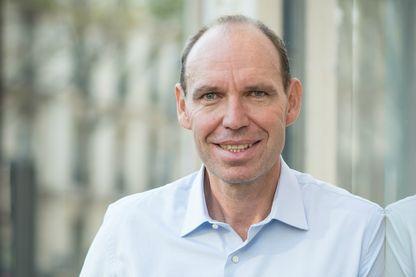 Régis Schultz, président de Monoprix