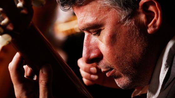 Jean-Marc Zvellenreuther en concert