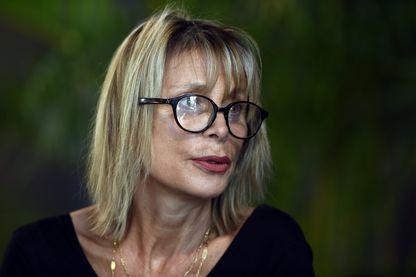 La traductrice Josée Kamoun