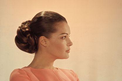Romy Schneider, portrait de l'actrice dans les années 1960