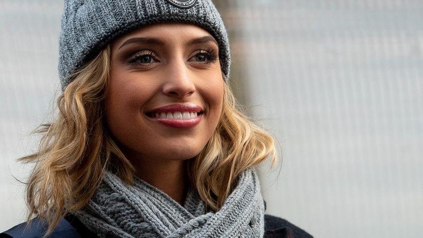Wynona Gueraïni , Miss Provence 2018.