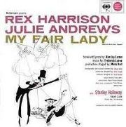 Album My Fair Lady